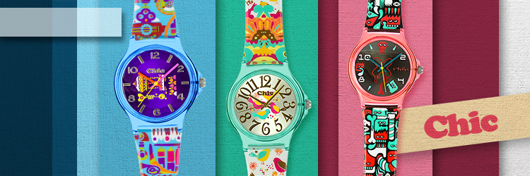 Chic Watches