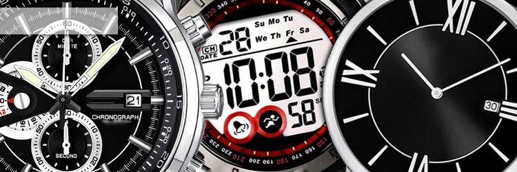 Uhren-Typ