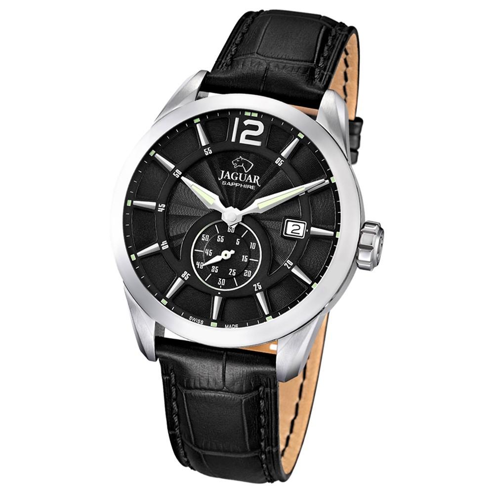 Herren armbanduhren mit saphirglas
