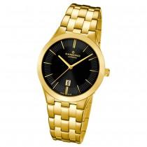 Candino Damen-Armbanduhr Timeless analog Quarz Edelstahl UC4545/3