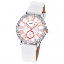 CANDINO Damen-Uhr - Elegance Delight - Analog - Quarz - Leder - UC4596/1
