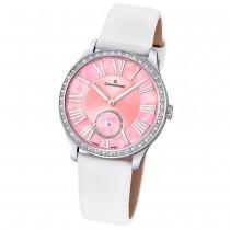 CANDINO Damen-Uhr - Elegance Delight - Analog - Quarz - Leder - UC4596/2