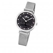 LOTUS Damen Armbanduhr Bliss 18708/3 Quarz Edelstahl silber UL18708/3