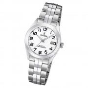 Festina Damen Armbanduhr Klassik F20438/1 Quarz Edelstahl silber UF20438/1