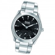 GARDE Damen-Uhr Quarzuhr Elegance 21864 Edelstahl-Armbanduhr UGA21864