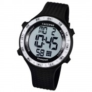 CALYPSO Herren-Uhr - Sport - digital - Quarz - PU - UK5663/1