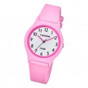 Calypso Jugend Armbanduhr Casual K5798/1 Analog Kunststoff rosa UK5798/1