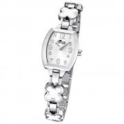LOTUS Jugend-Armbanduhr Junior analog Quarz Edelstahl UL15771/1
