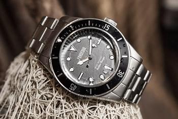 Armbanduhren von Fonderia