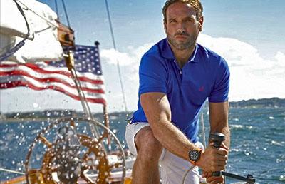 Nautica nicht nur für Wassersportbegeistere