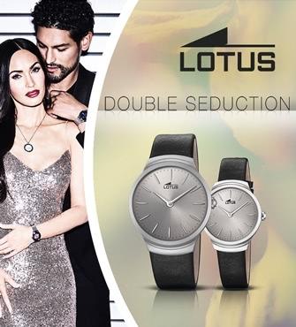 Lotus Armbanduhren für Damen und Herren